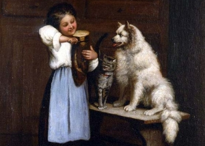 Edmund Bristow - Friends